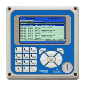56 Advanced Dual-Input Analyzer