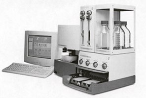 Sample Clean-Up System