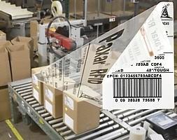 Avery Dennison: Monarch RFID Labels