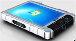 iX104C5 DMCR Dual-Mode Clean Room Xtreme Tablet