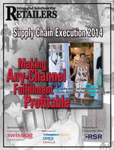 Supply Chain Execution 2014: Making Any-Channel Retail Fulfillment Profitble.