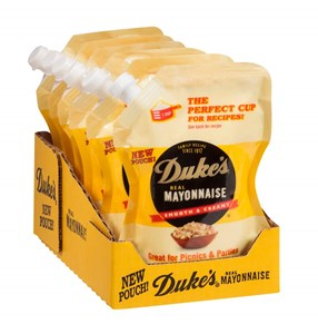 Duke's Mayo Brings Bold,<br>New Look To Retail Shelves