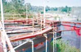 Retrofit and Refurbishing Services for Wastewater Treatment Equipment