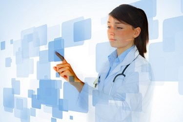 Rapid Growth In U.S. Healthcare IT Market