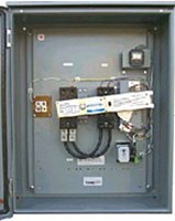 Ast 3000 Series Transfer Switches