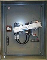 TM-225 Transfer Switch Mechanism
