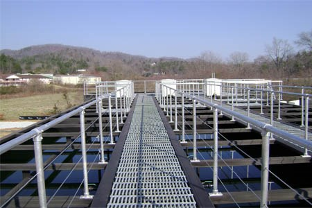Packaged Wastewater Treatment Plant Meets Tricky Challenge