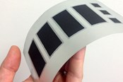 Printable, Flexible, Rechargeable Batteries For Medical Devices