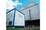 Ozone For Industrial Cooling Water Treatment