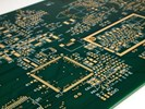 Custom Manufacturing Of Multilayer FR4 PCB For Industrial Controls