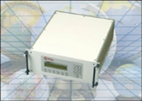 50 Ohm Full Fan-Out Switch Matrix With Ethernet, GPIB, RS-232, RS-485 and CANbus Interfaces