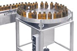 Pharmaceutical Accumulator Table