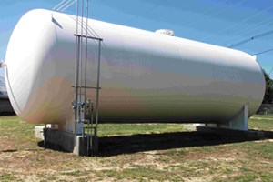 Albertville WWTP Uses Biogas Blower To Replace Natural Gas To Fuel Boilers