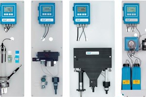 Instruments For Continuous Measurements In Water