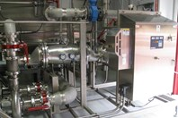 Use Of UV Technology Gaining Acceptance Within Process Industries
