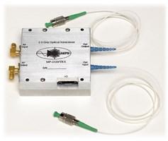 3 GHz RF Analog Fiber Optic Transceiver OFW-2320TRX