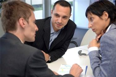 BSM-Meeting