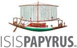 ISIS Papyrus Logo