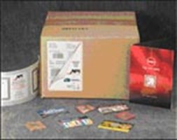 MPI Label Systems RFID Tags and Labels