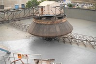 Epoxy, Spray-Applied Lining Offer Solution For Damaged Concrete Clarifier