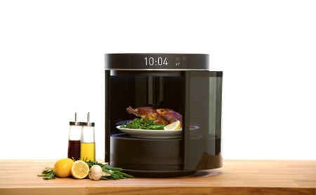 Freescale Solid State RF Power Innovation Enables Disruptive New Concept For Cooking At Home