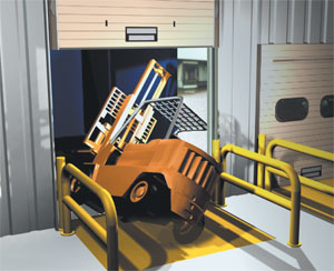 Prevent unscheduled truck departures and protect dock workers with prevent unscheduled truck departures and protect dock workers with new dss loading dock safety system from omron sti publicscrutiny Gallery