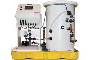 MC4-150 Dry Calcium Hypochlorite Feeding System