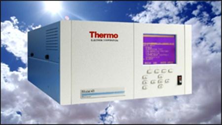 Model 43i SO2 Gas Analyzer