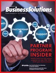 Partner Program Insider 2016