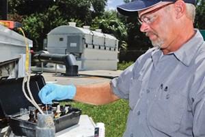 RJ Environmental and Davis Odor Control Solutions