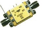 Voltage-Controlled Attenuators