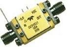 Voltage-Controlled Attenuators