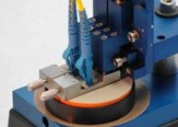 Automated Fiber Optic Micro-Polisher: Rev2