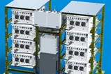 High-Power, Redundant  SSPA System: Outdoor PowerMAX™