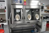 Used Baker Isolator