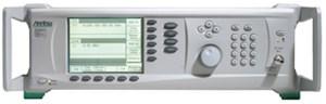 RF/Microwave Signal Generator: MG3690C