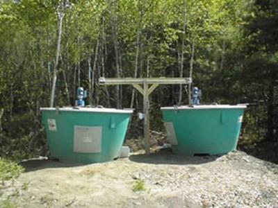Institutional Food Composting