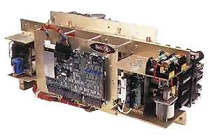 Fuel Cell Power Conversion System with Utility Grid Interface