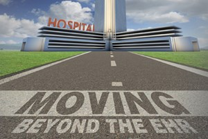 Moving Beyond The EHR