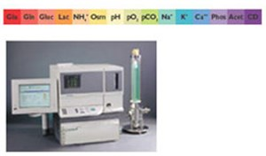 BioProfile Automated Chemistry Analyzers for Cell Culture and Fermentation