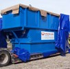 Mobile Water Treatment For Shale Gas Frac Water