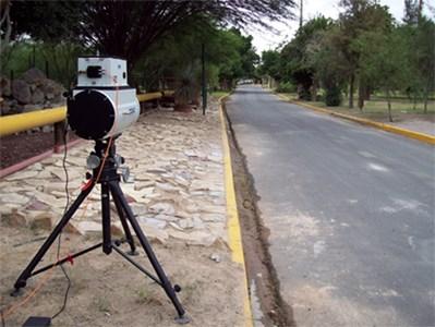 MIDAC FTIR Air Monitoring System