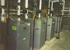 Central Heating Plants