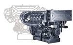 1015M Marine Engine