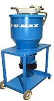 Portable Industrial Vacuum For Fine Powders