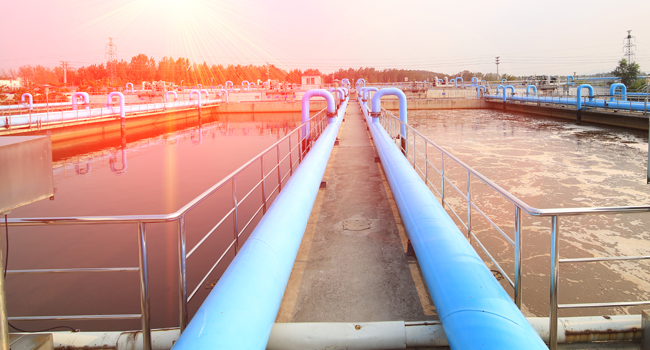 Evolution In Wastewater Goes With The Flow