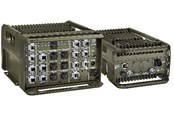 Elektrobit (EB) Exhibits Its Newest Products And Solutions For Tactical Communications At IDEX 2015