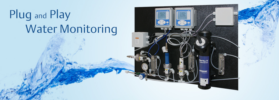 Water Quality Monitoring Brochure