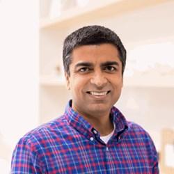 Amit Sharma, CEO, Narvar