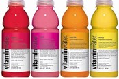 Coca-Cola Makes A U-Turn On Vitaminwater Ingredients